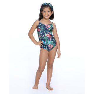 Maio infantil frente unica com alças ajustaveis