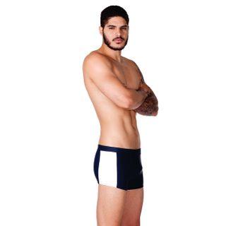 Sunga modelo boxer mix